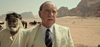 Tráiler de 'Todo el dinero del mundo', la nueva película de Ridley Scott