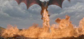 El invierno llegó a todos los reinos de 'Juego de tronos'