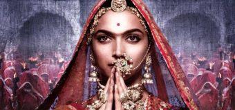 """Primera canción de """"Padmavati"""", la nueva película de Sanjay Leela Bhansali"""