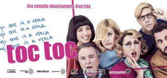 Crítica – 'Toc Toc'