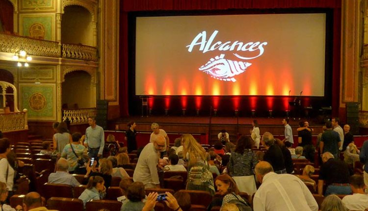 Alcances Festival Cine Documental Cádiz