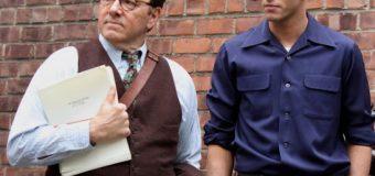 'Rebelde entre el centeno' se estrenará en cines el 15 de diciembre