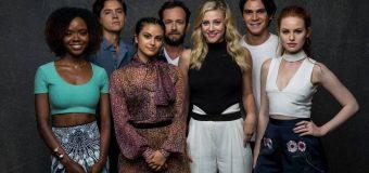 La temporada 2 de 'Riverdale' llega a Movistar el 12 de octubre