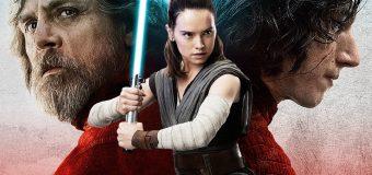 Segundo tráiler de 'Star Wars: Los últimos Jedi'