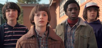 'Stranger Things 2': más de lo mismo… y funciona
