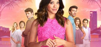 5 razones para ver Jane the Virgin