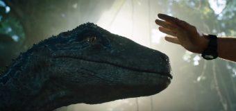 Primer tráiler de 'Jurassic World: El reino caído'