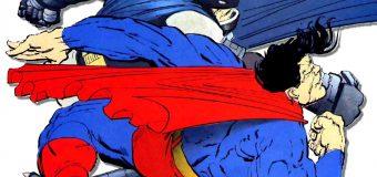Martini con Liria (I): La kryptonita de DC
