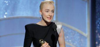 Globos de Oro 2018: una alfombra roja teñida de negro