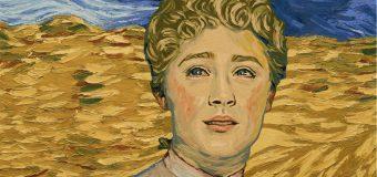'El extranjero', 'Loving Vincent', 'Thi Mai'…  – Estrenos 11 de Enero