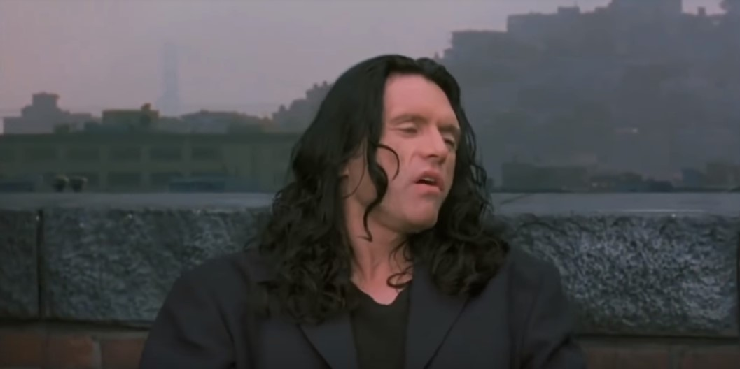the room tommy wiseau