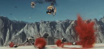 Taquilla EEUU: Hat-Trick para 'Star Wars' en un casi empate con 'Jumanji'