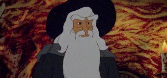 La versión animada de 'El señor de los anillos' regresa a los cines