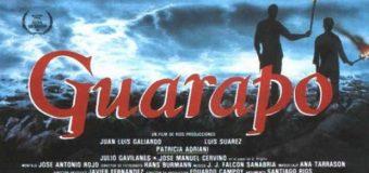 Los comienzos del cine canario: Guarapo, el reestreno