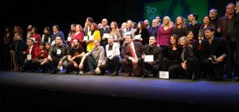 'El autor' triunfa en los Premios ASECAN 2018 con 7 galardones