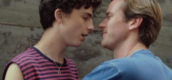 Crítica – 'Call me by your name'