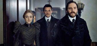 Netflix estrenará 'The alienist' el próximo 19 de Abril