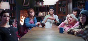 Tráiler de 'Siete Hermanas', estreno en cines el 1 de marzo