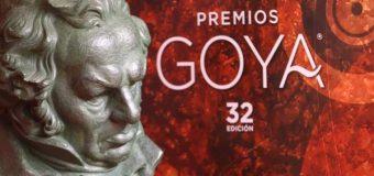 'Handia' y 'La librería' triunfan en los Goya más feministas