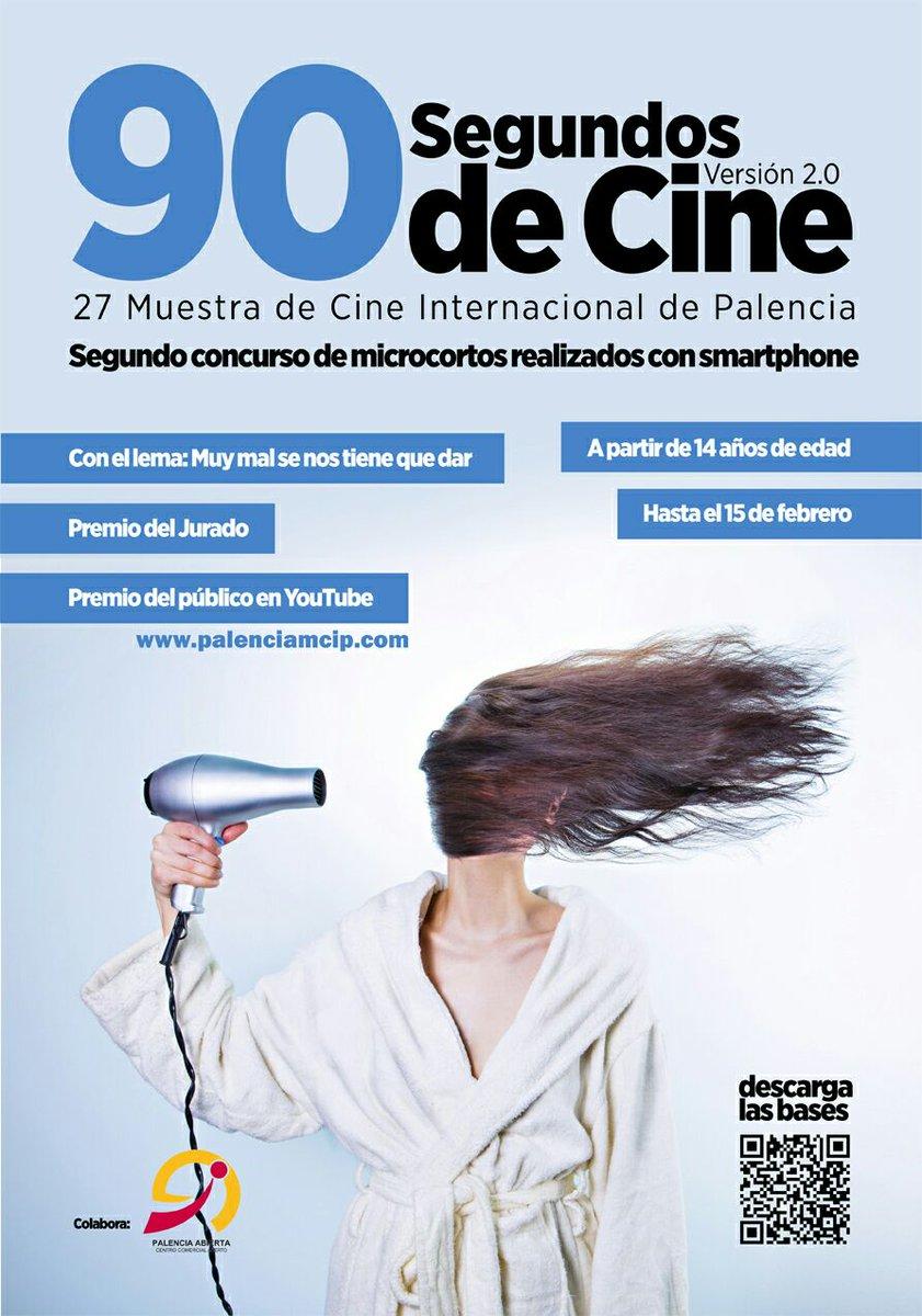 Muestra de Cine Internacional de Palencia