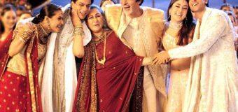 Bollywood para principiantes – Por dónde (no) empezar.