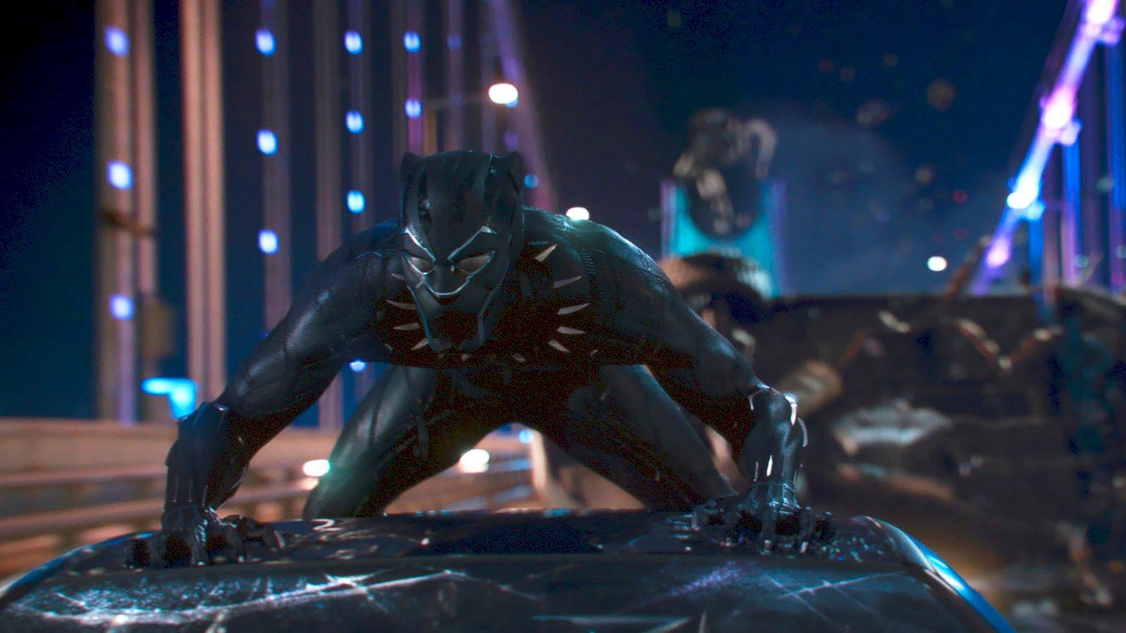 Black Panther logra mantenerse intratable con cifras escandalosas mientras los nuevos estrenos mejoran levemente las expectativas. Peter Rabbit sigue manteniéndose dentro del TOP 3 tras tres semanas.
