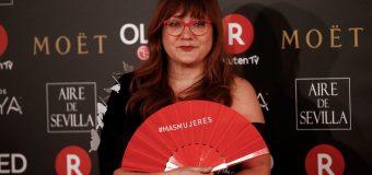 Goya 2018: moda feminista en la noche del cine español