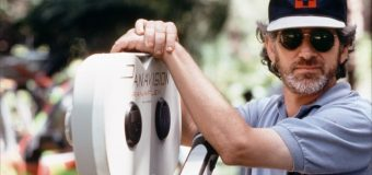 Steven Spielberg: en busca del rumbo perdido