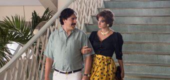 "Trailer oficial de ""Loving Pablo"""