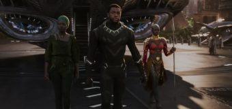 Taquilla EEUU: 'Black Panther' se come a los estrenos, otra vez