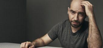 Talento volcánico: entrevista a Edu Díaz