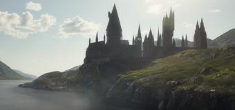 Hogwarts regresa en el nuevo teaser tráiler de 'Animales Fantásticos 2'