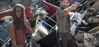 'The walking dead': review 8×09 – 8×10