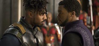 Taquilla EEUU: Hat-Trick para 'Black Panther'