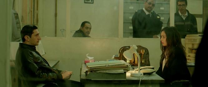 El Cairo confidencial