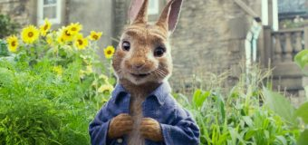 Crítica – Peter Rabbit