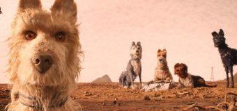 Crítica – 'Isla de Perros'