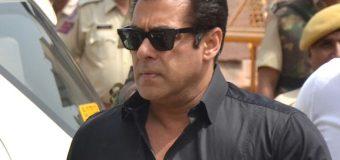 Escándalos en Bollywood Parte 2 – Salman Khan y su historial delictivo.