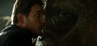 Segundo tráiler de 'Jurassic World: El reino caído'