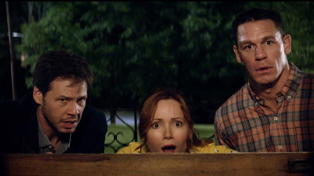 El nuevo film de terror Un Lugar Tranquilo destroza las estimaciones y lidera con el segundo mejor estreno del año, desbancando a Ready Player One, que se mantiene muy bien. #SexPact mejora las estimaciones en tercer lugar