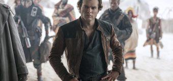 Nuevo tráiler de 'Han Solo: Una historia de Star Wars'