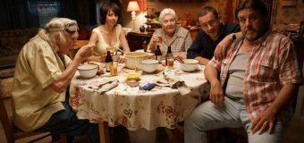 Crítica – 'Mi familia del Norte'
