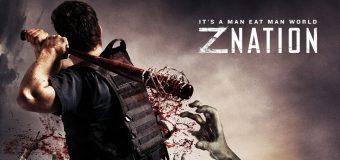 5 razones para ver 'Z Nation'