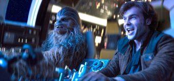 Crítica – 'Han Solo: Una historia de Star Wars'