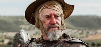 'El hombre que mató a Don Quijote' se estrenará en España el 1 de Junio
