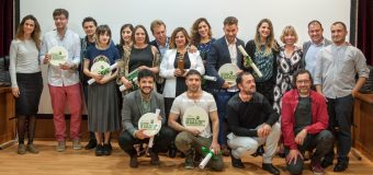 El cortometraje 'El prenauta', ganador del IV Festival de Cine Andaluz de Burguillos
