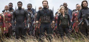 Taquilla EEUU: 'Infinity War' sigue imparable