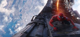 Taquilla EEUU: Hat-Trick de 'Infinity War' con récord incluido