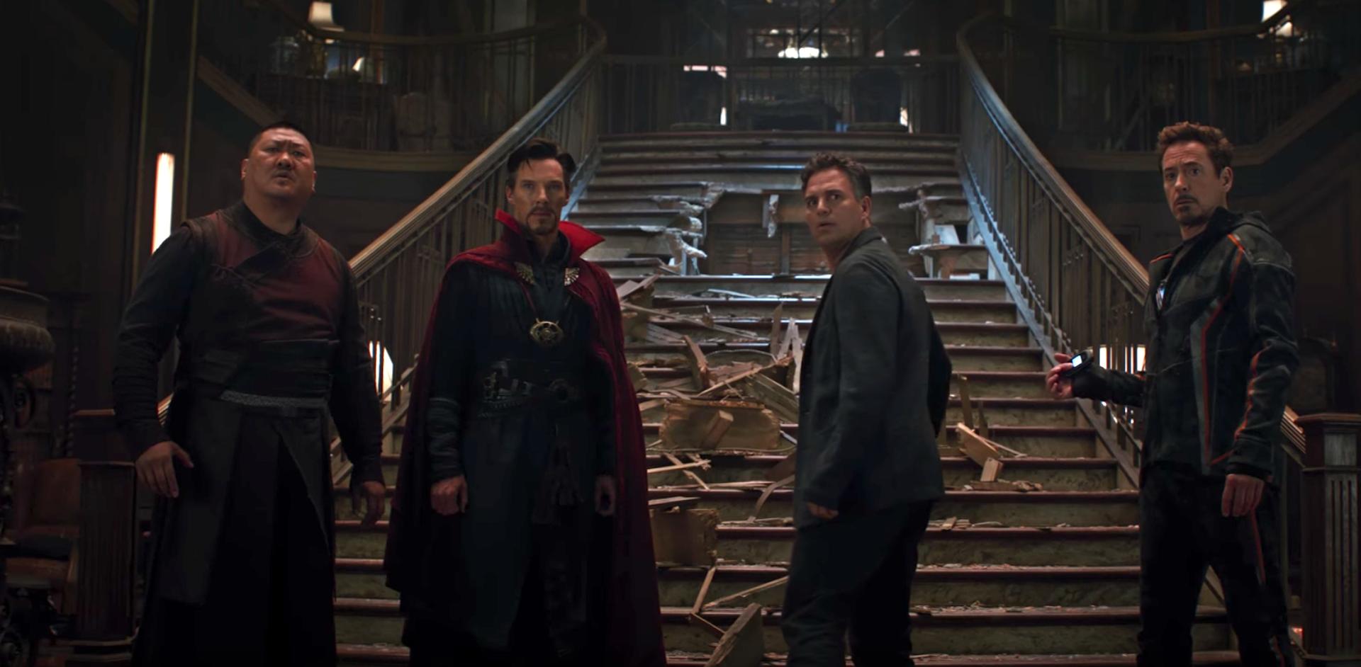 Deadpool 2 logra un excelente estreno pero no llega a su antecesora mientras Vengadores: Infinity War se mantiene y va camino de los 2.000 millones en todo el mundo. Los otros estrenos hacen lo esperado