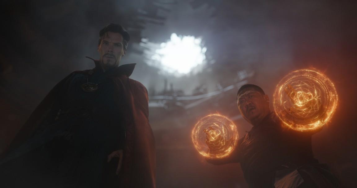 Vengadores: Infinity War sigue batiendo récords y logra liderar durante su segundo fin de semana mientras Amor a la Deriva comienza con fuerza. Los demás estrenos no logran apenas impacto en la taquilla